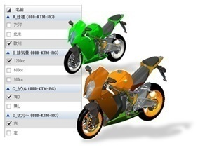 PTC Creo Options Modeler