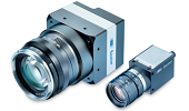 Baumer Digital Industrial Cameras