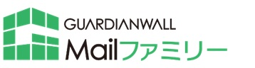 GUARDIANWALL Mailロゴ